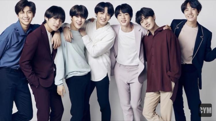 Album mới Love Yourself: Tear của BTS tiếp tục lập kỳ tích đúng dịp nhóm kỷ niệm 5 năm debut!