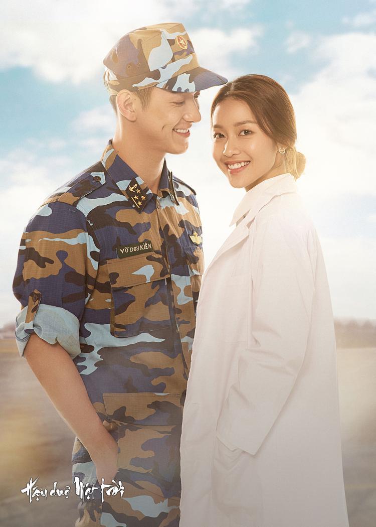 Với gương mặt và body chuẩn Joo Shi Jin, Song Luân có làm nên chuyện ở Hậu duệ mặt trời bản Việt?