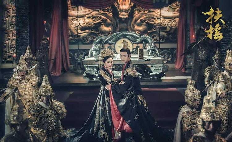 Vô Cực và Phù Dao Cặp đôi Vương thượng và Vương hậu có tốc độ kết hôn rồi chia tay nhanh nhất lịch sử phim ảnh