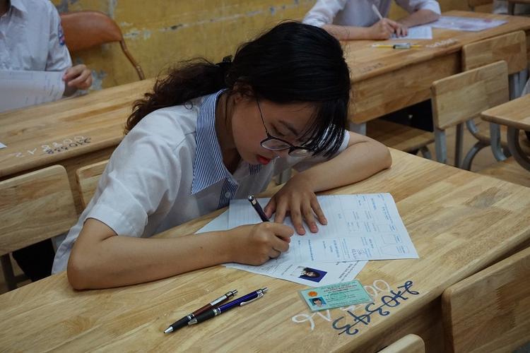 Nhiều thí sinh không đạt điểm 5 môn Lịch sử trong kỳ thi THPT 2018. (Ảnh minh họa: Việt Phương).