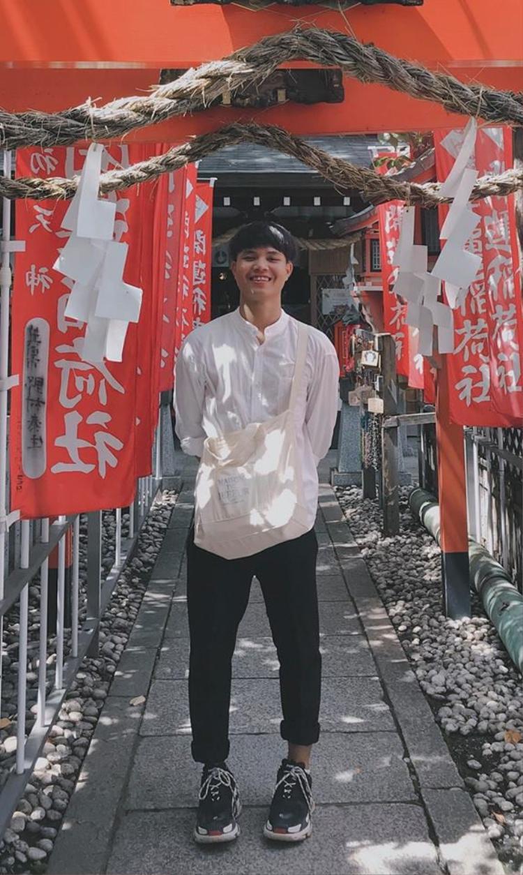 Chàng trai Việt tốt số nhất MXH vì yêu được cô gái Nhật chỉ cười hiền chấp nhận có kẻ thứ ba trong mối quan hệ