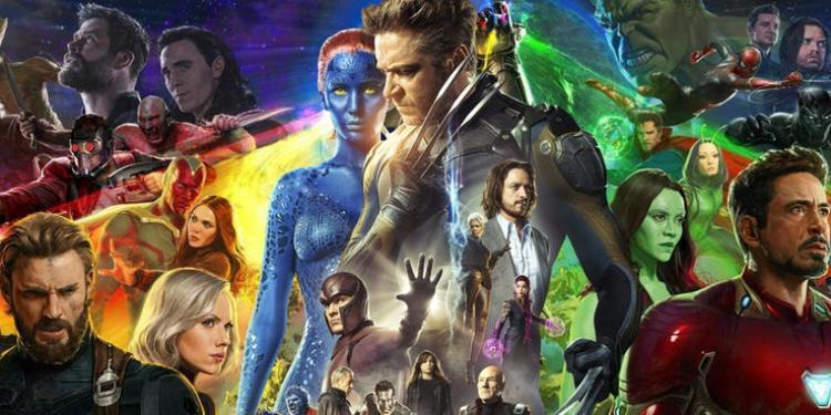 Ngôi sao của X-Men: Dark Phoenix mong muốn trở thành một phần trong Avengers