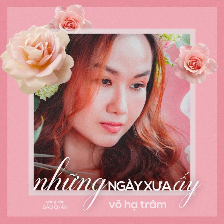 Hình ảnh Võ Hạ Trâm trong single mới.