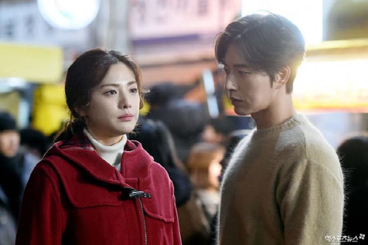 Shock: 'Four Men' của Park Hae Jin và Nana bị ngừng sản xuất, có thể sẽ không được phát hành