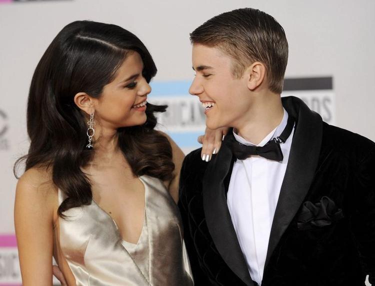 Justin Bieber phải chăng chính là đề tài âm nhạc sắp tới của Selena?