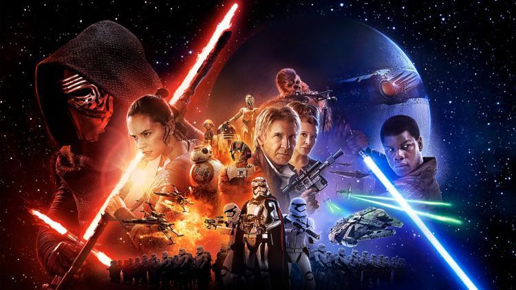 """MCU mong rằng """"X-Con"""" sẽ thành công được như Star Wars"""