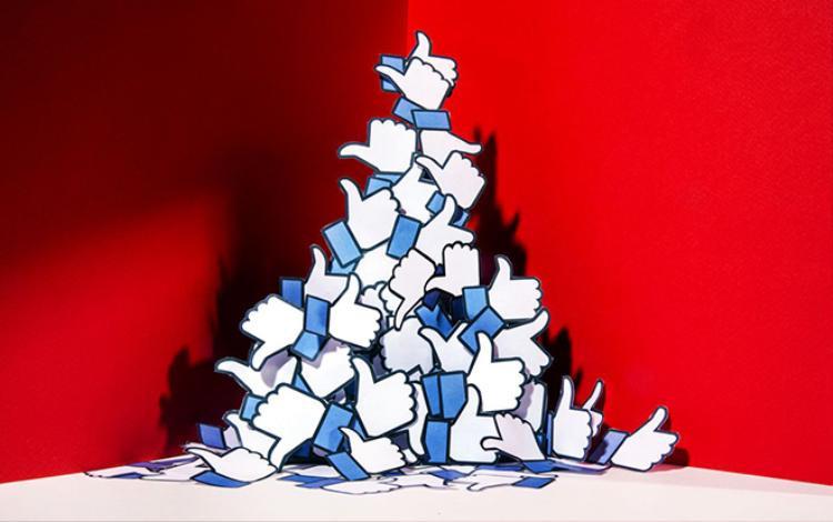 Facebook hiện là một trong những công ty quyền lực nhất trên Internet.