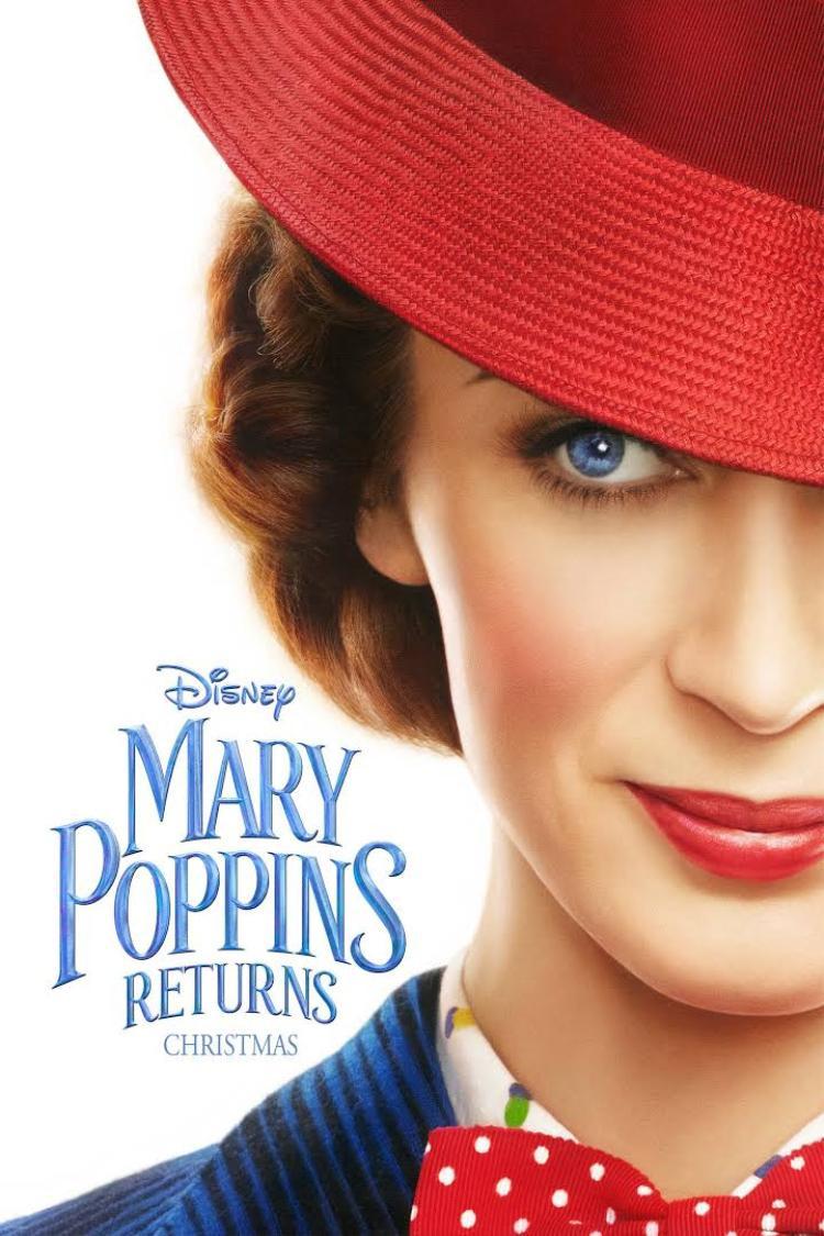 Jungle Cruise, Maleficent 2 và Mary Poppins 2 đồng loạt thay đổi ngày ra mắt