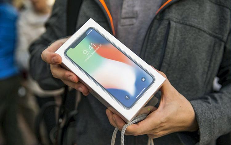iPhone khoá mạng từ Nhật được khá nhiều người dùng Việt yêu thích.