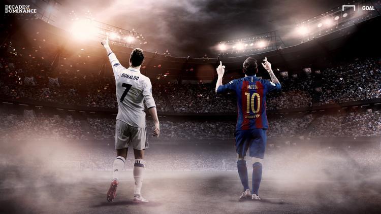 Người Ý gây sốc khi muốn sở hữu cả Ronaldo lẫn Messi