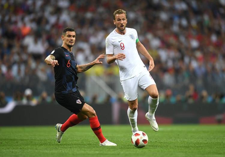 Kane là người bỏ lỡ cơ hội ngon ăn nhất để kết liễu Croatia. Ảnh: FIFA