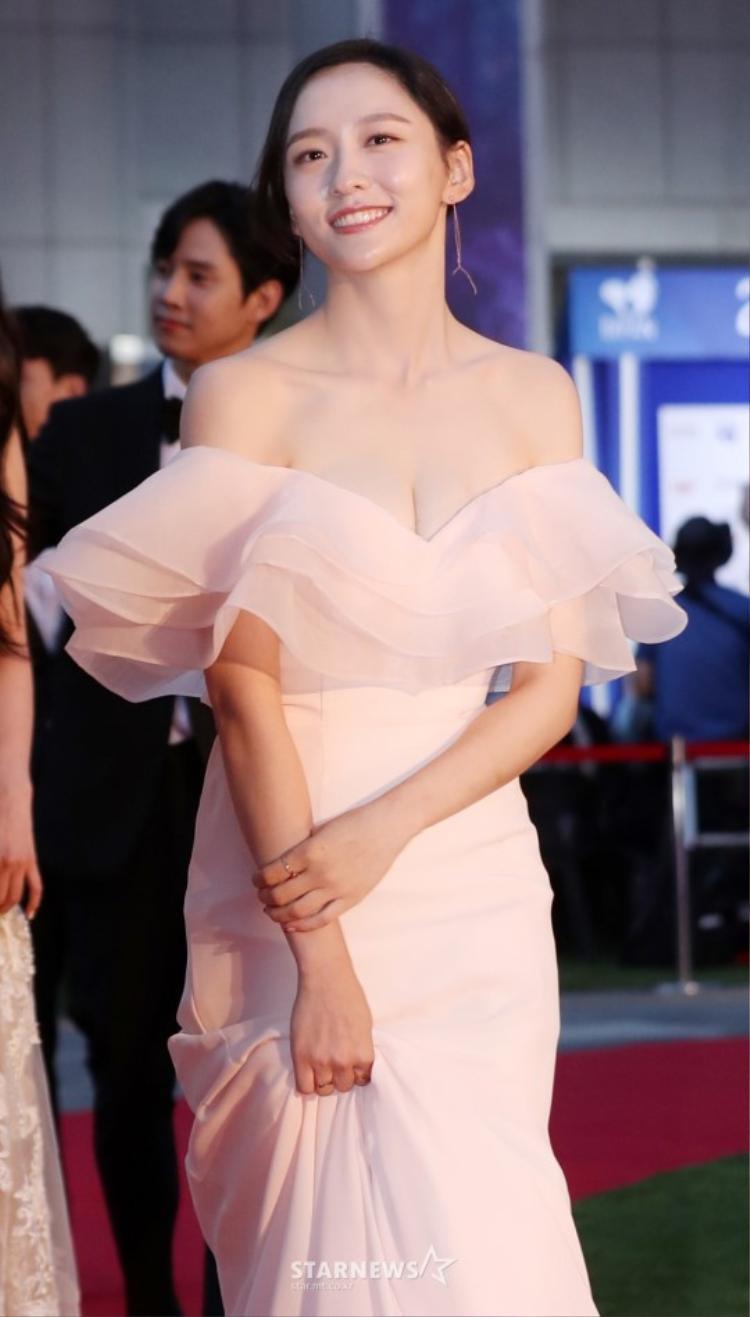 Park Ji Hyun.