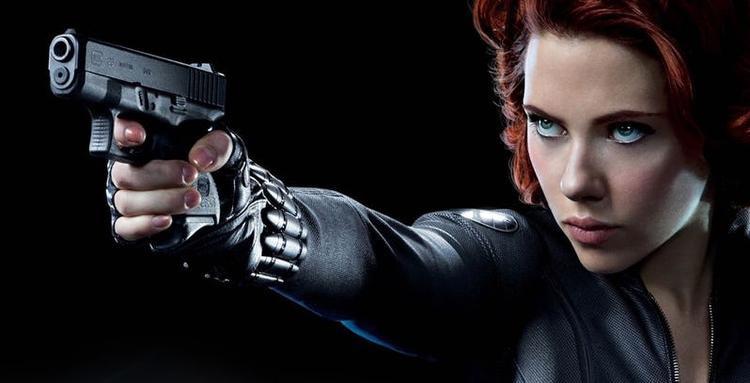 Phần phim riêng về Black Widow được giao cho nữ đạo diễn Cate Shortland