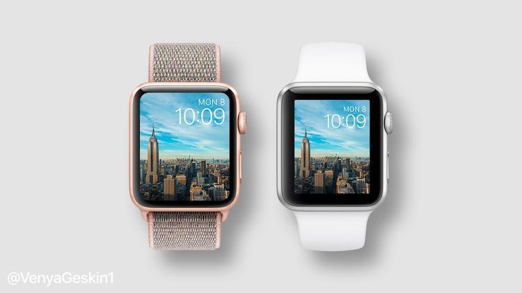 Nếu dự đoán này chính xác, điều đó đồng nghĩa với việc các bức ảnh trên Apple Watch sẽ được hiển thị rõ nét hơn, diện tích hiển thị các thông tin cũng sẽ được mở rộng và chứa được nhiều nội dung văn bản hơn.