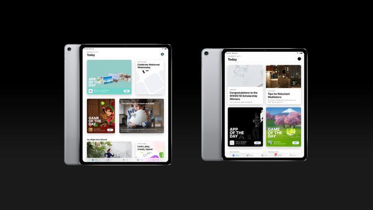 Phiên bản đầu tiên sẽ có kích thước màn hình 12,9 inch, trong khi đó phiên bản thứ 2 sẽ có kích thước màn hình hoàn toàn mới - 11 inch, được thay thế cho phiên bản 10,5 inch hiện tại.