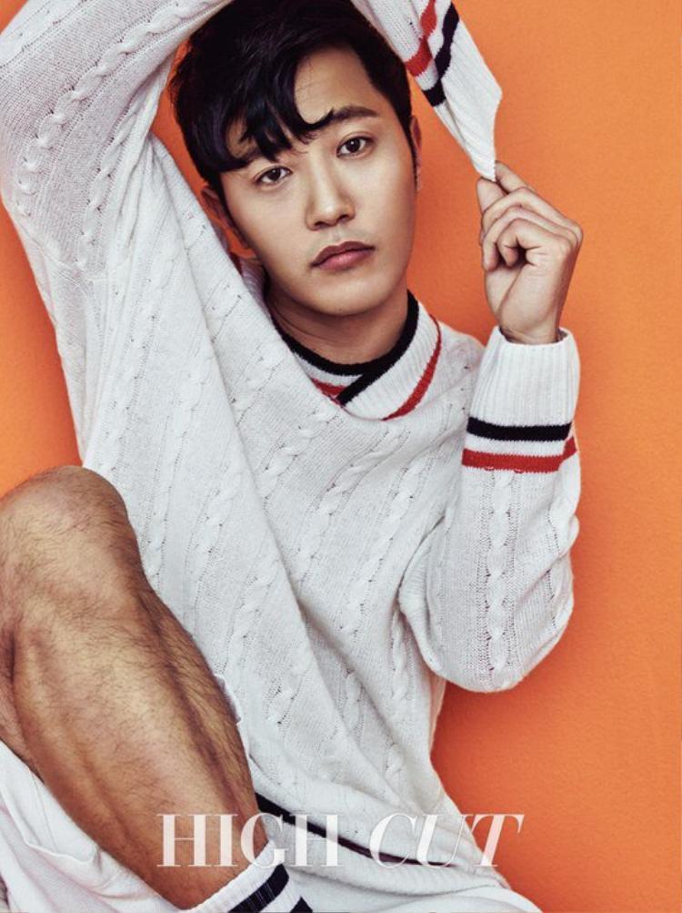 Jin Goo sẽ sánh đôi cùng Ha Ji Won trong drama điệp viên bom tấn 30 tỷ won