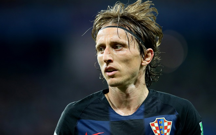 Hành trình của Modric khá tương đồng với Sneijder. Ảnh: Fifa.com.
