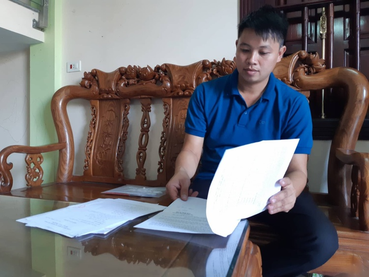 Anh Phùng Giang Sơn.
