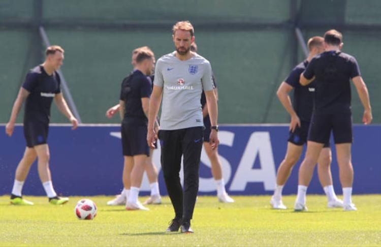 Trong khi đó, HLV Gareth Southgate vẫn tỏ ra khá lo lắng khi ĐT Anh từng thua Bỉ ở vòng bảng.