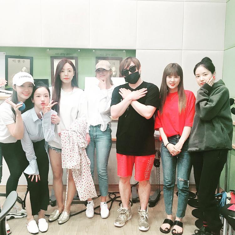 """Bí quyết để có vẻ đẹp """"vạn người mê"""" của Son Naeun (Apink) khiến fan ngã ngửa vì quá đơn giản"""