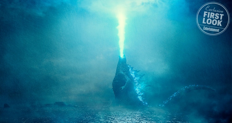 """Godzilla - King of the Monsters"""