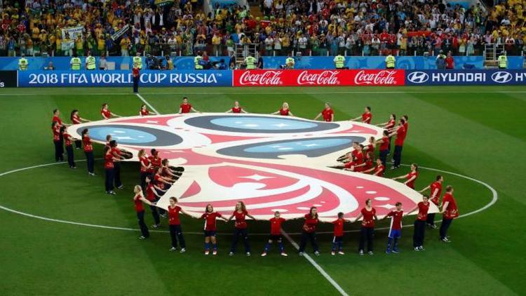 Thêm một kỉ lục được xác lập cho thấy World Cup 2018 là kì World Cup nóng nhất lịch sử