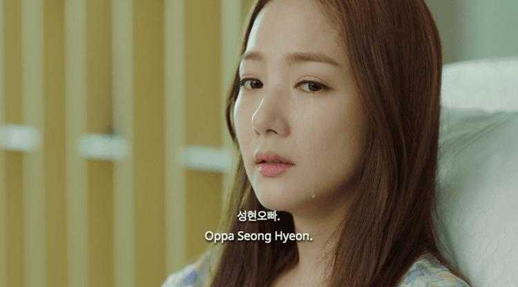 Thư ký Kim: Sáu lời thoại xúc động, ngọt ngào trong tập 11 và 12 của Park Seo Joon  Park Min Young