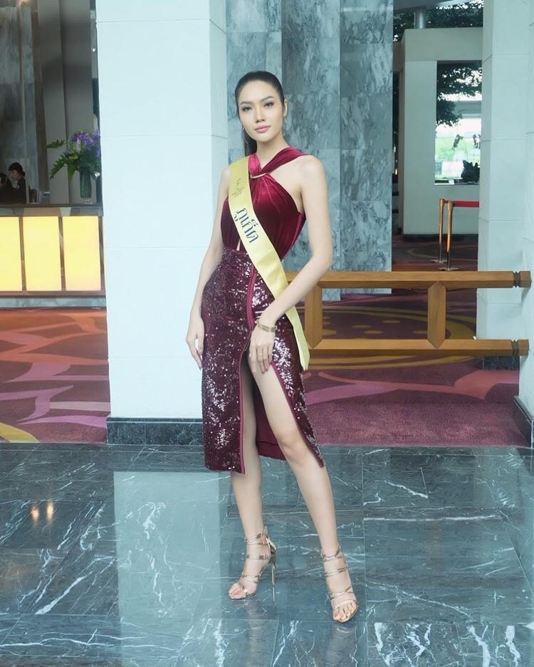 """Tân Hoa hậu sẽ thay thế người tiền nhiệm thực hiện nghĩa vụ của một """"sứ giả hòa bình"""" trong vòng một năm."""