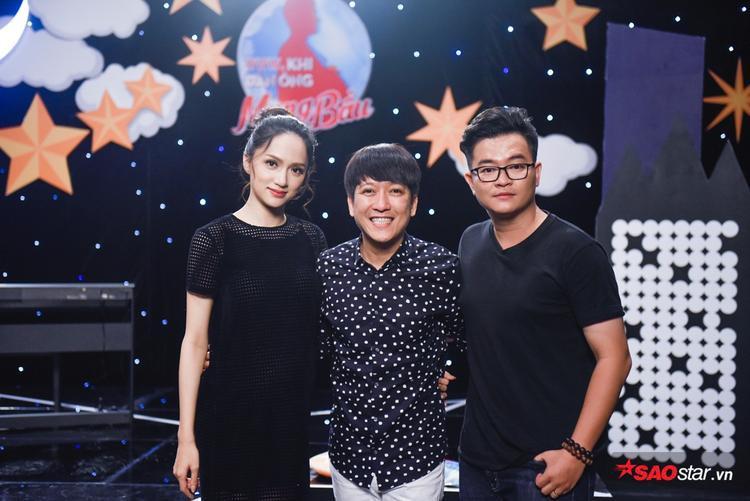 Nhạc sĩ Hồ Hoài Anh: Đừng đạp mẹ nhé của Trường Giang  Hương Giang sẽ sớm thành hit
