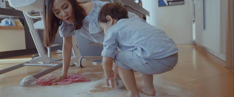 Chị đại Thu Minh hé lộ hình ảnh con trai sau bao ngày giấu diếm kĩ lưỡng