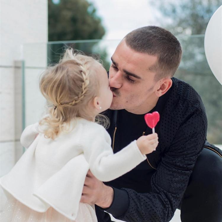 Sau tất cả, hoàng tử bé Antoine Griezmann mới là cực phẩm mùa World Cup 2018!