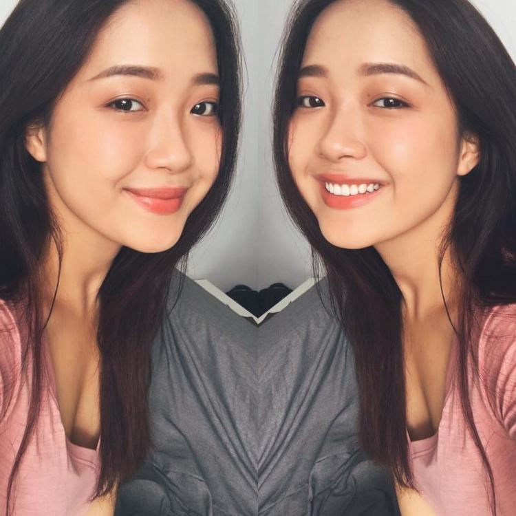 """Dung nhan xinh đẹp của ái nữ CEO với """"tâm thư dạy con"""" từng gây sốt MXH"""