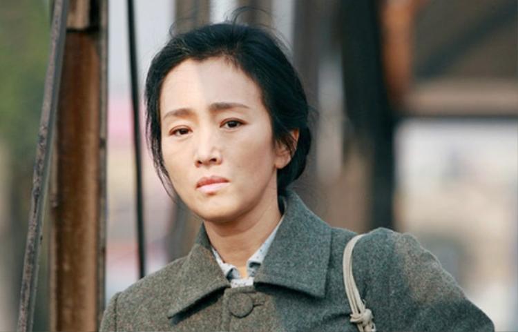 """Củng Lợi trong tác phẩm được đề cử giải Nữ chính xuất sắc nhất Kim Mã """"Trở về"""""""
