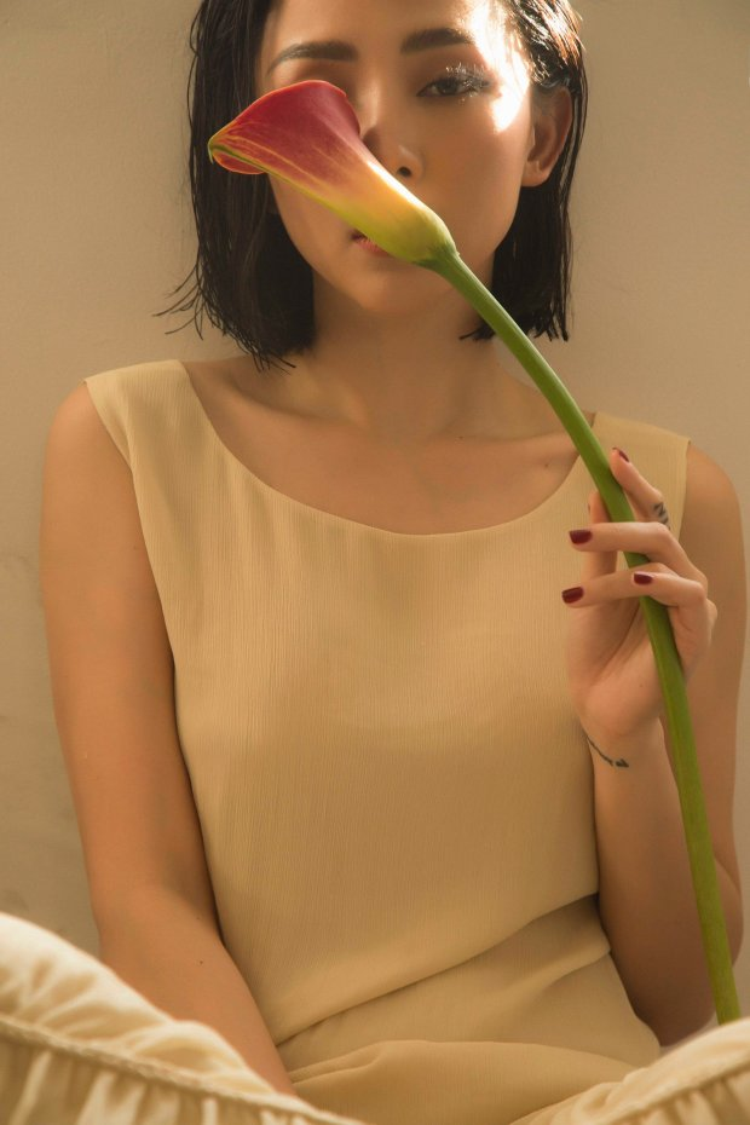 Cùng chờ đợi MV chính thức của #CATENA được Tóc Tiên cho ra mắt vào ngày 18/7.