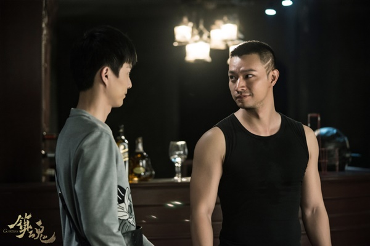 'Trấn hồn': Web drama chuyển thể đam mỹ có những tình huynh đệ nào?