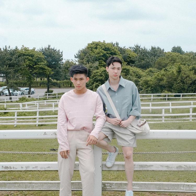 Full ảnh xịt máu mũi của 2 trai đẹp trong phim ngắn đam mỹ gây sốt MXH những ngày qua