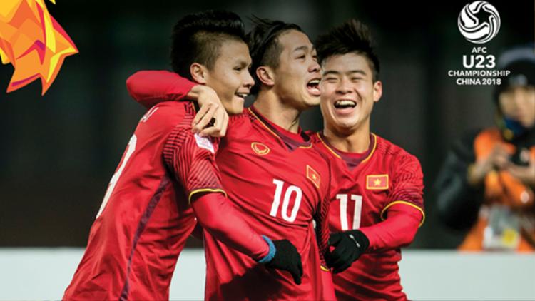 U23 Việt Nam sẽ đá giải tứ hùng trước khi bước vào chiến dịch ASIAD 18.