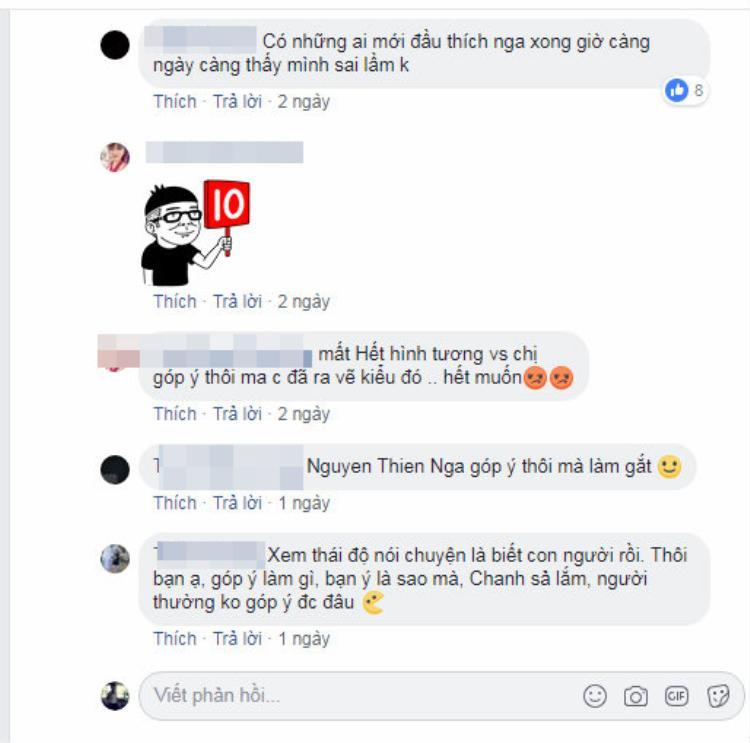 Thiên Nga The Face bị ném đá vì cố tình kéo quần khoe vòng 3