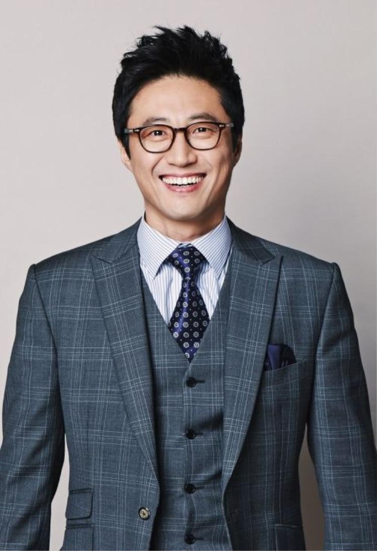 Nam diễn viênPark Shin Yang