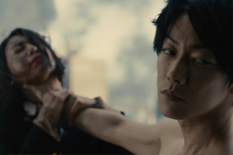 'Inuyashiki  Ông bác siêu nhân': Một tác phẩm live action tuyệt vời và nhân văn của Shinsuke Sato