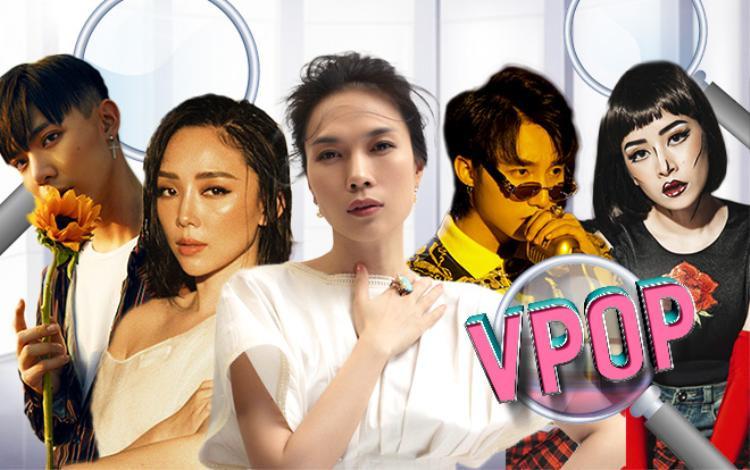 Vpop 'thì hiện tại': Nhờ thần tượng, fan lần lượt trở thành thám tử lúc nào chẳng hay!