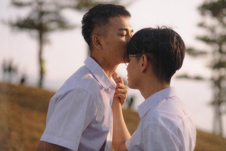 Đào Bá Lộc tiết lộ: Người yêu tôi rất thích nhìn tôi lúc tô son