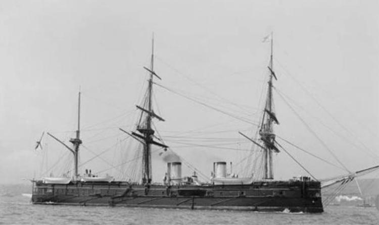 Tàu Nga bị đắm được đồn đại mang theo hàng trăm tấn vàng.
