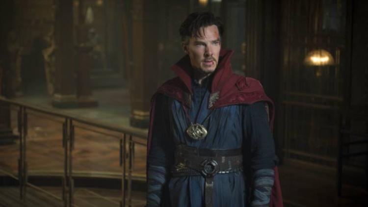 """Doctor Strange sẽ là """"quân sư quạt mo"""" giới thiệu đến đồng đội về Quantum Realm."""