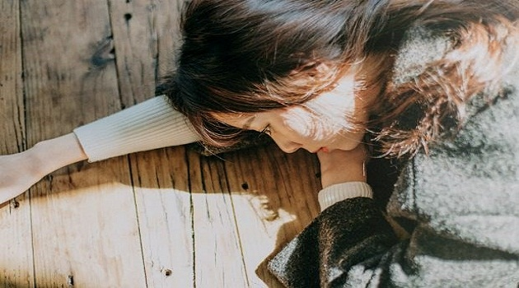 Cô gái trong câu chuyện đã mạnh dạn chia sẻ tâm sự của mình để tìm được lời khuyên - (Ảnh minh họa).