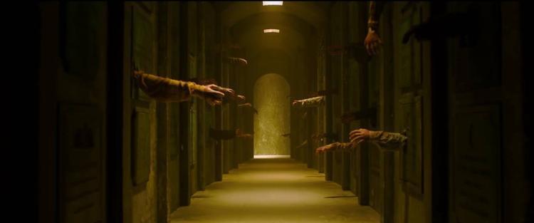 Trailer phim kinh dị Hell Fest: Những ám ảnh kinh hoàng bên trong lễ hội Halloween và ngôi nhà ma