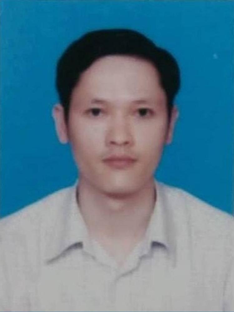 Chân dung ông Vũ Trọng Lương.