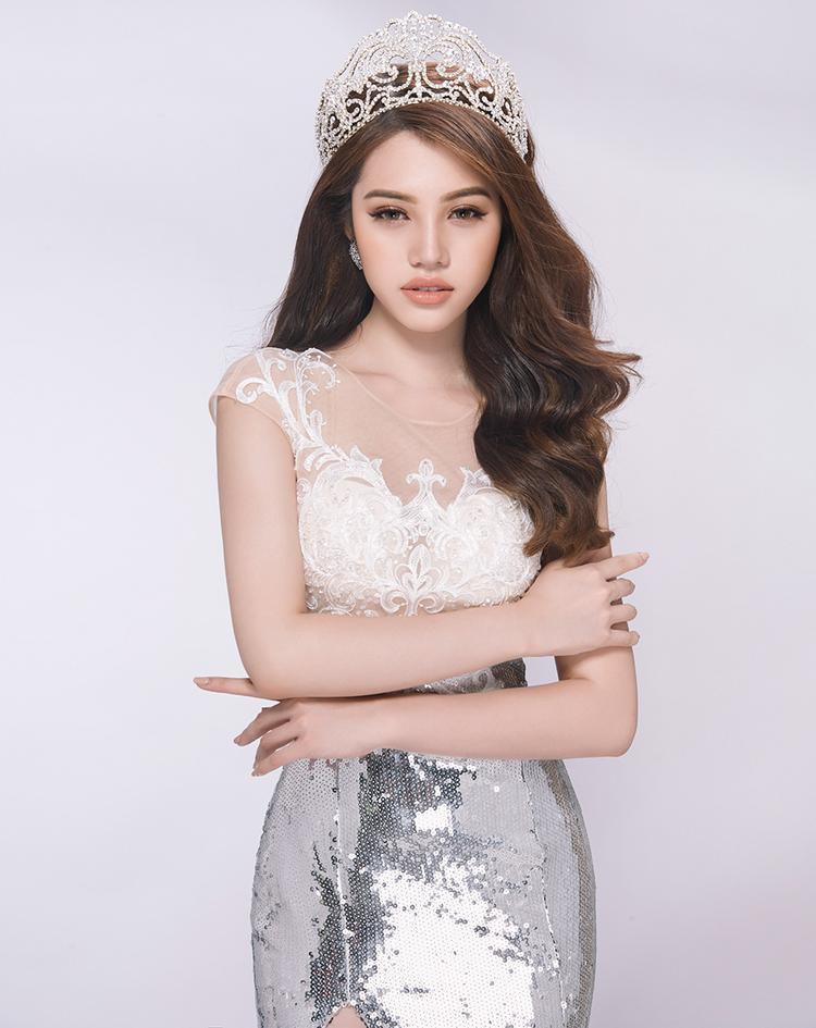 Trượt top 45 HHHV Việt Nam, người đẹp này nối gót Jolie Nguyễn dự thi Hoa hậu người Việt tại Úc 2018