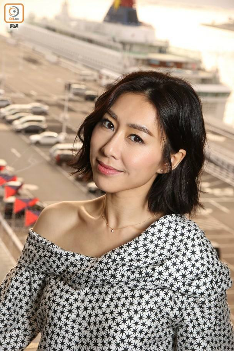 Hồ Định Hân tham gia phim điện ảnh của Cổ Thiên Lạc sản xuất.