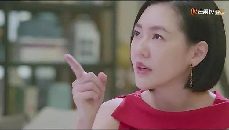 Nghĩ đến chị Trang từng nói ghét nhất loại người thấy khó liền lui, không thể thành công. Sam Thái sợ nói ra sẽ bị chị Trang đánh.